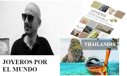 Nos vamos a Tailandia de viaje con Jose Luis Fettolini